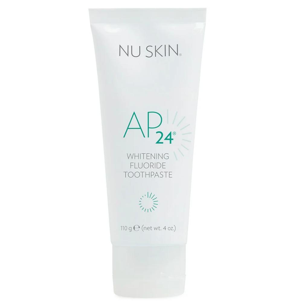 AP 24 Whitening Fluoride Toothpaste Favourites