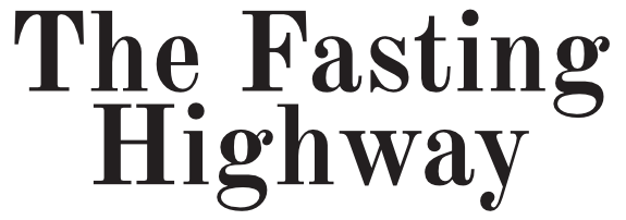 Fasting highway logo black Featured In