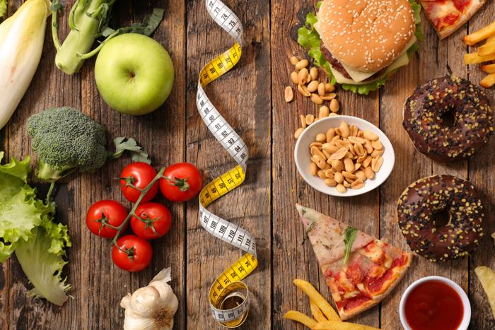 Food Fasting 4 Menopause