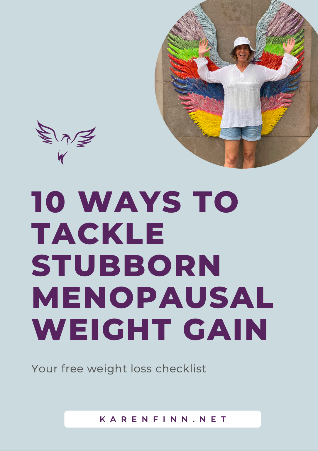 V3 10 ways to tackle stubborn menopausal weight gain 1 pdf Freebie