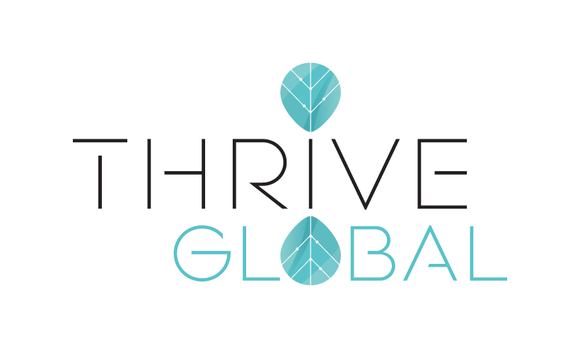 22 THRIVE GLOBAL Featured In
